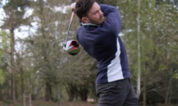golf scholarship