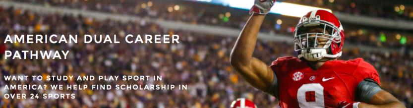 American Sport Scholarships
